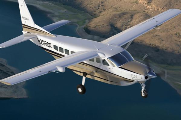 Cessna Grand Caravan EX - Exterior